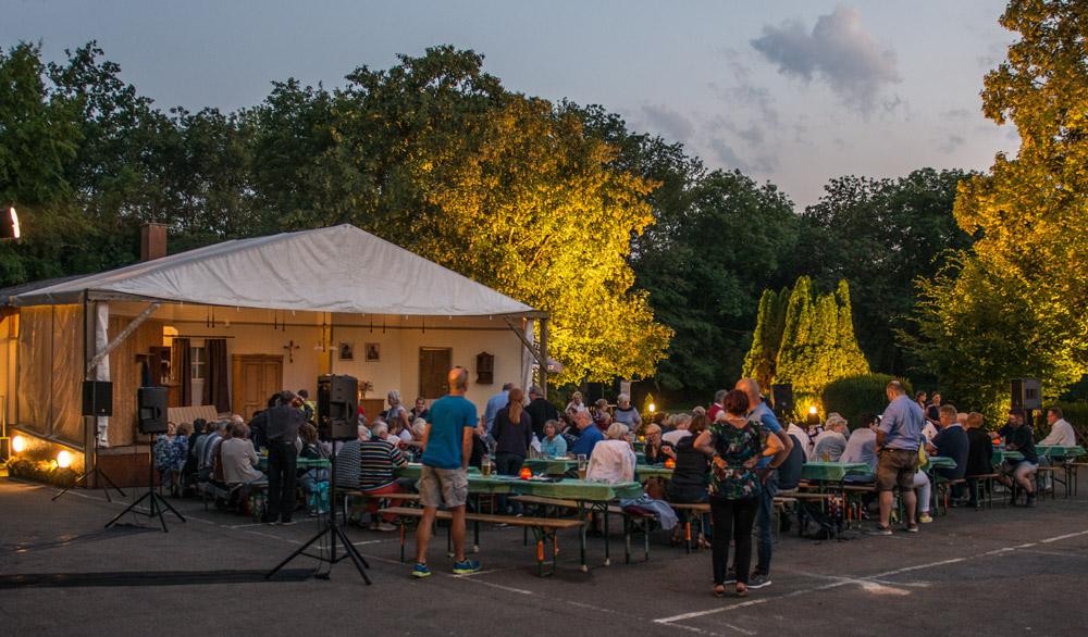 Freilichtspiele Mühlhausen