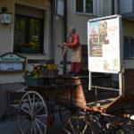 Friedenau Theater Stuttgart von außen