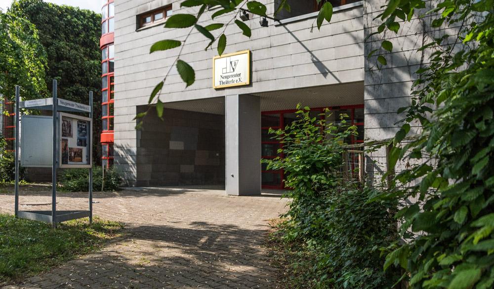 Neugereuter Theäterle Stuttgart