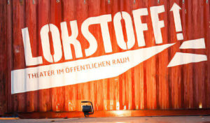 Theater Lokstoff