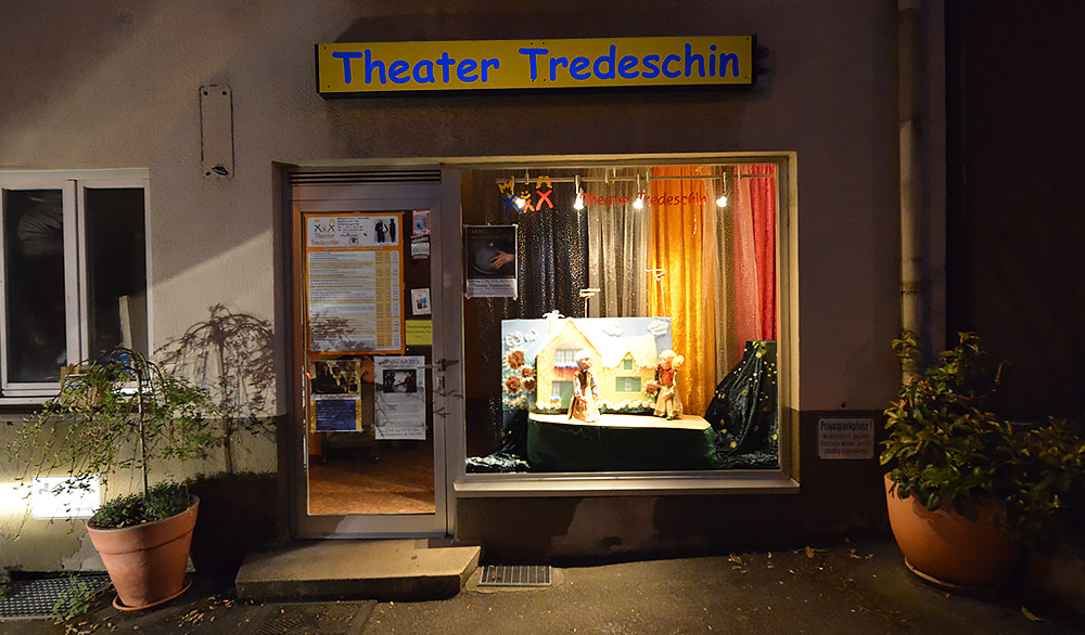 Theater Tredeschin