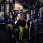 Theaterstück Vorher / Nachher im Theater Lokstoff in Stuttgart
