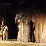 Theaterstück Das singende springende Löweneckerchen im Theater am Faden Stuttgart