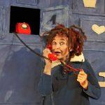 Theaterstück Der magische Adventskalender im Theater in der Badewanne Stuttgart