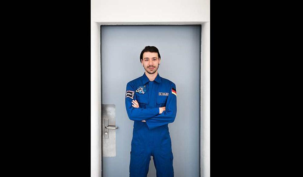 Theaterstück Astronauten im JES Theater Stuttgart