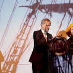 Theaterstück In 80 Tagen um die Erde im Theater La Lune Stuttgart