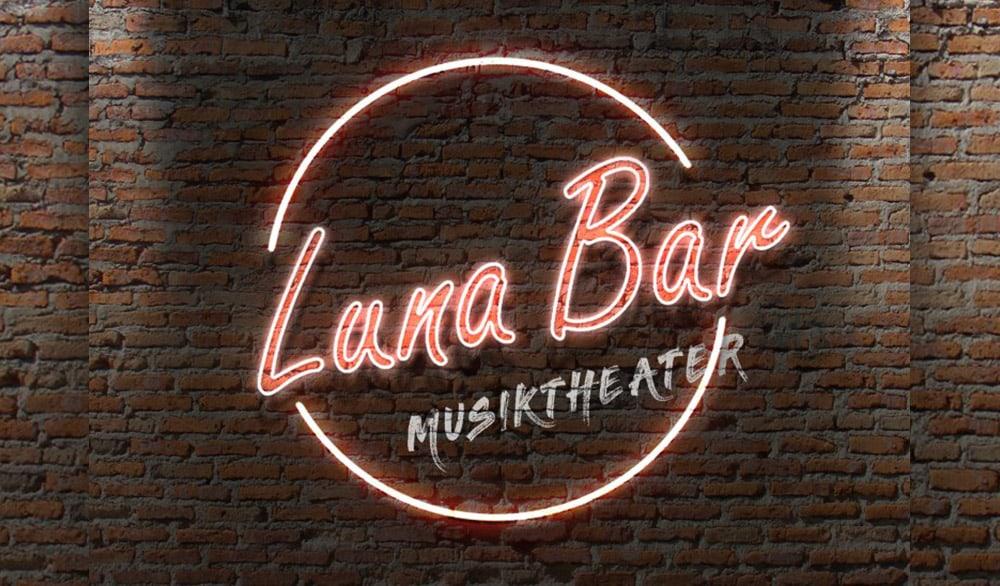 Theaterstück Luna Bar im KKT Stuttgart