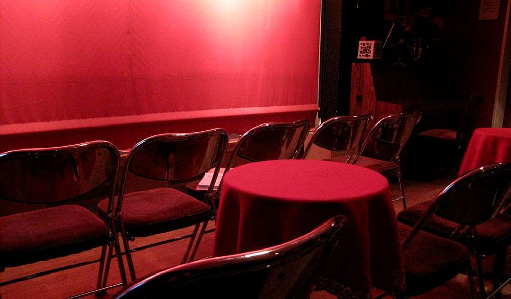 Dreigroschentheater Stuttgart