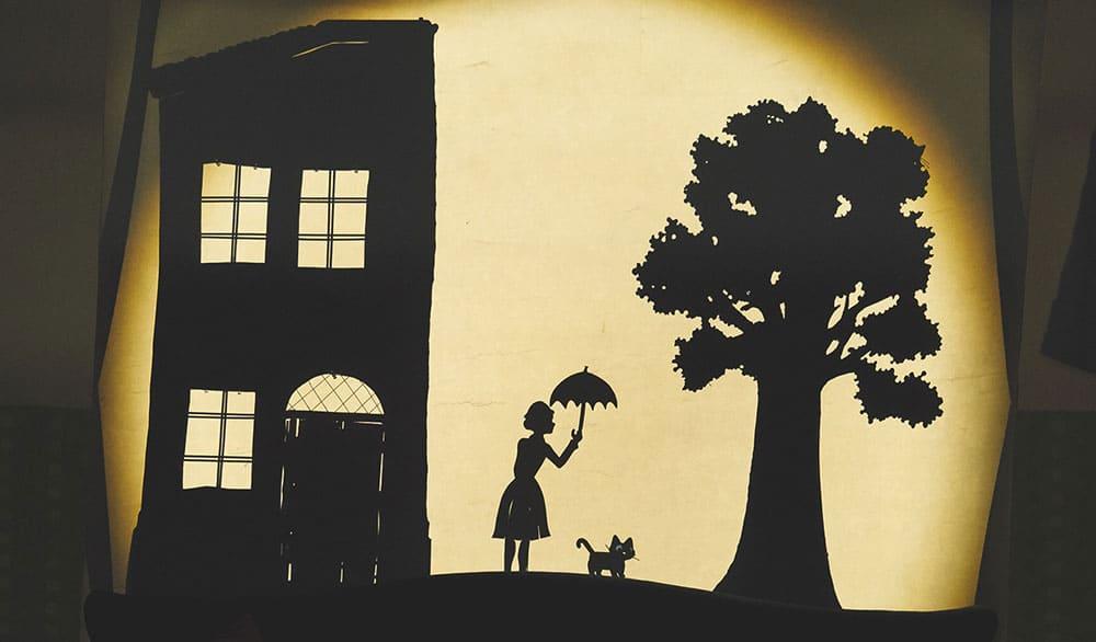 Theaterstück Matz die kleine Miezekatze im Theater in der Badewanne Stuttgart