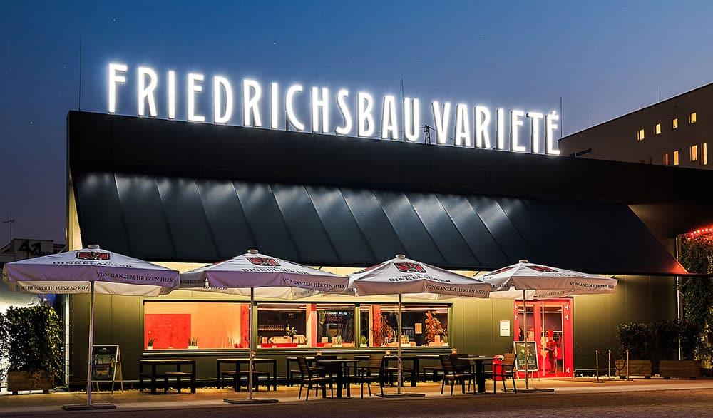 Friedrichsbau Varieté